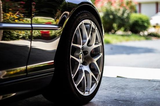 asphalt automobile automotive car competition daytime