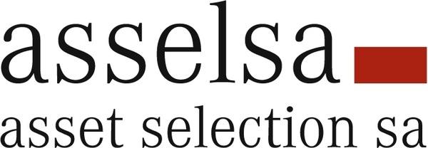 asselsa asset selection