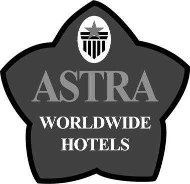 astra worldwide hotels