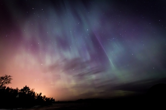 astronomy background bright constellation galaxy