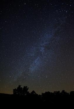 astronomy background constellation dark exploration