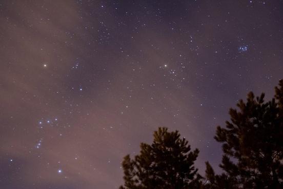 astronomy background constellation dark galaxy