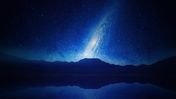 astronomy background exploration fantasy frozen