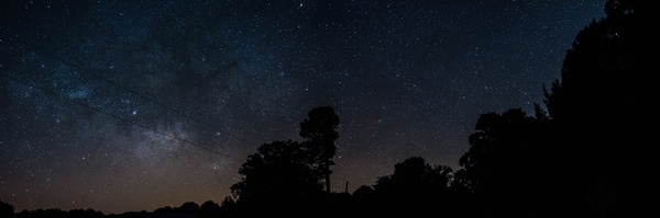 astronomy constellation dark exploration galaxy