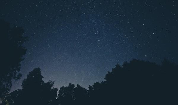 astronomy constellation dark frozen galaxy ice