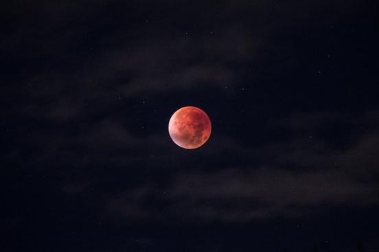 astronomy dark eclipse exploration full moon