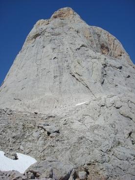 asturias peak urriellu