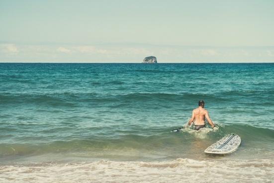 atlantic beach caribbean coast holiday horizon