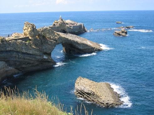 atlantic coast natural gate