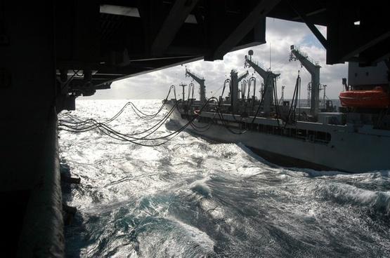 atlantic ocean ship battleship