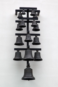 attraction bell bells