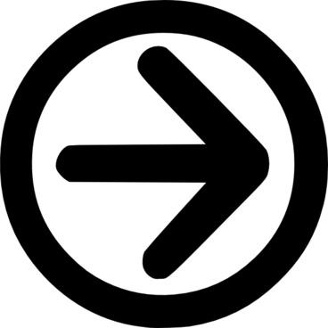 Attraction Transfer Icon clip art