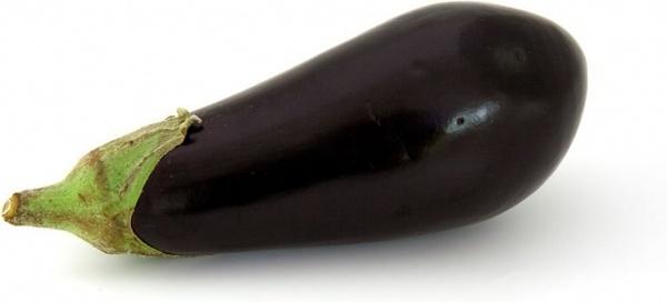 aubergine bio diet