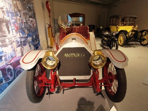 auburn roadster 1912 car automobile