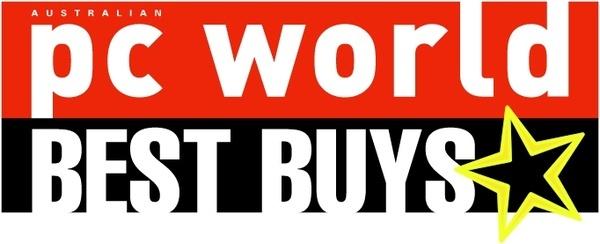 australian pc world best buys