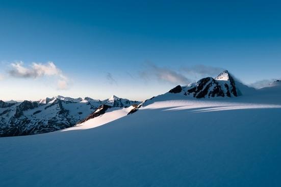 austria landscape alps