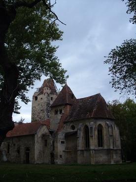 austria pottendorf esterhazy castle