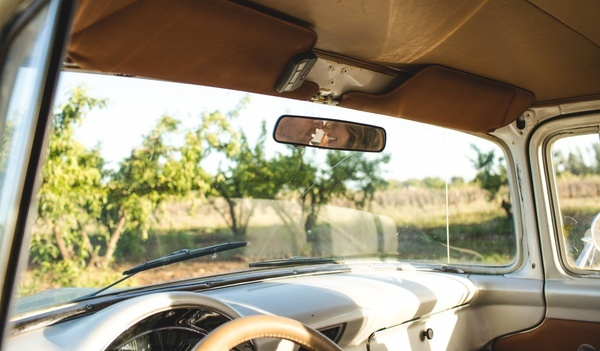 auto automobile car chrome convertible drive holiday