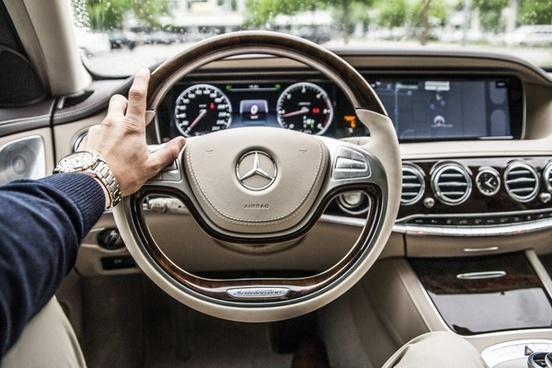 auto automobile car classic control dashboard dial