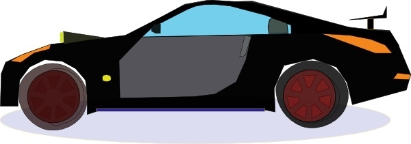 Auto clip art