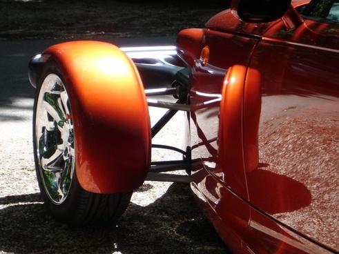 auto sports car racing car