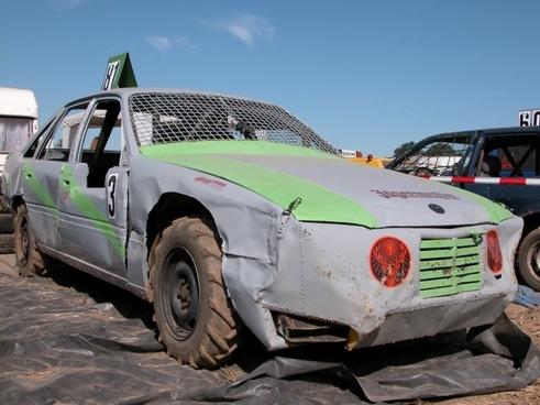 auto stock car racing mature