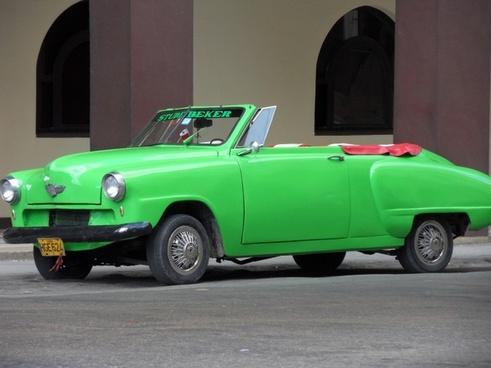 auto vehicle oldtimer