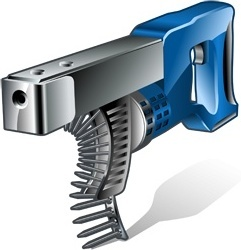 autofeed screw gun