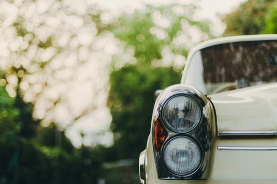 automobile blur car daytime light love luxury