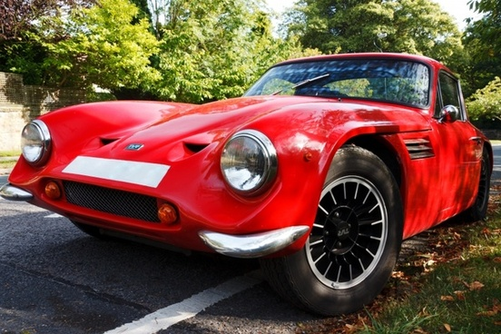 automobile car classic