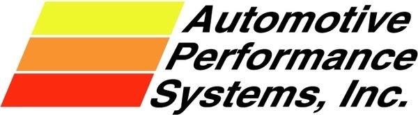 automotive performance systems