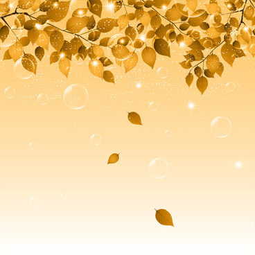 autumn leaf color background
