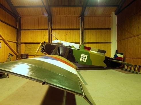 avia bk-11 airplane