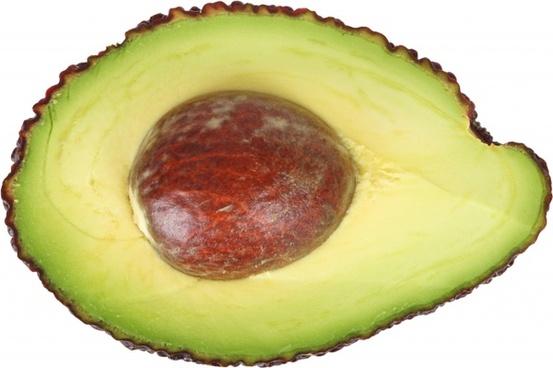 avocado cut diet