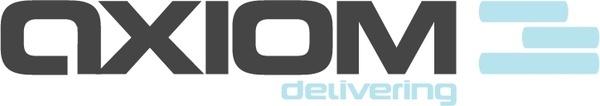 axiom systems delivering