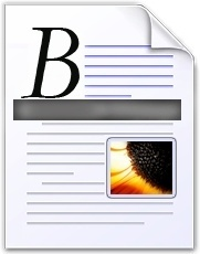 B Document