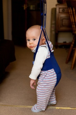 baby bounce bouncer