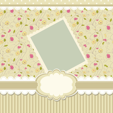 Free vector baby frame free vector download (6,708 Free vector) for ...