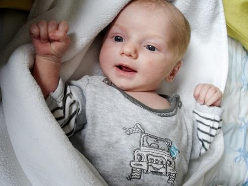 baby infant child