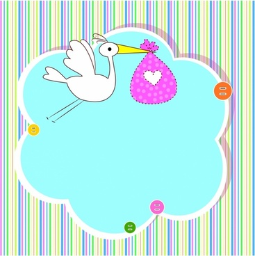 Baby Shower Free Vector Download 1 155 Free Vector For Commercial