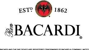 Bacardi ESTD logo