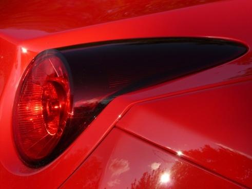 back light auto brake light