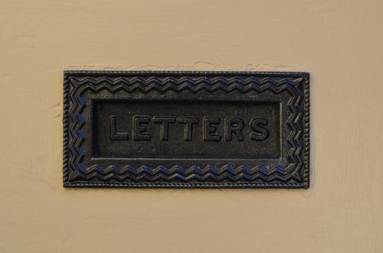 background architecture mailbox