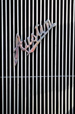 background austin