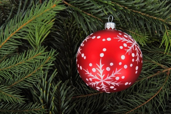 background ball bauble