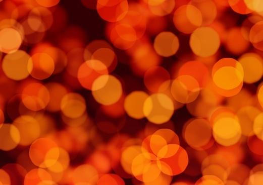 background bokeh light