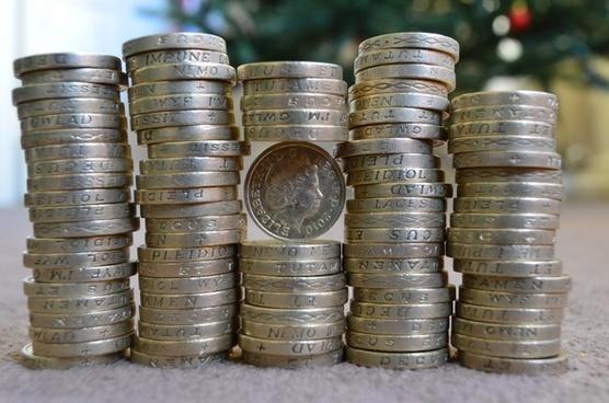 background british budget