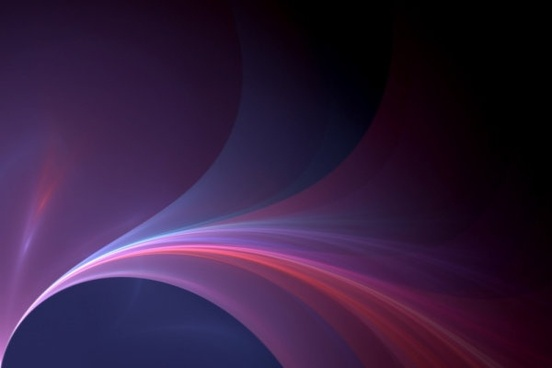 background of dynamic color flow line 01 hd picture