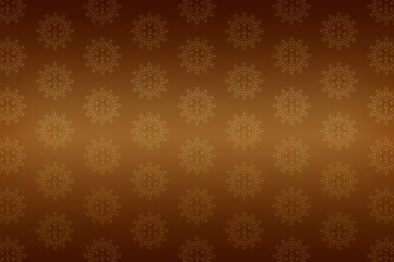 Background Patterns - Bronze