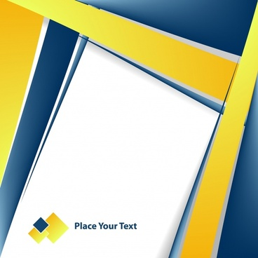 decorative cover background modern geometric closeup design